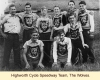 Highworth Wolves
