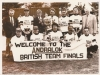 Andralock British Team Championship at Sandwell. L/R Back: Harry Glover-Colin Jones-Pete Barnes-Colin Sutton-Pete Young-Adam Bardsley-? Front: Ade Gale-Martin Gale-Ian Middleton-Martyn Hepworth-Julian Hardy.