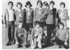 Red Hill Rockets 1975