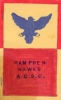 A Hawks Membership Card.